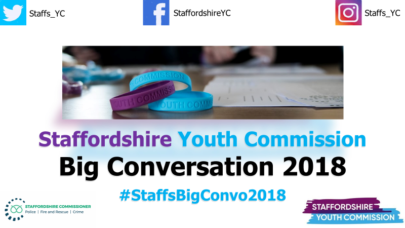 Staffordshire Youth Commission