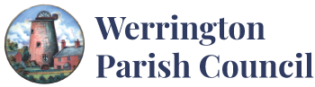 Werrington Parish Council